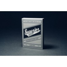 Superior Brand Classic Back Black