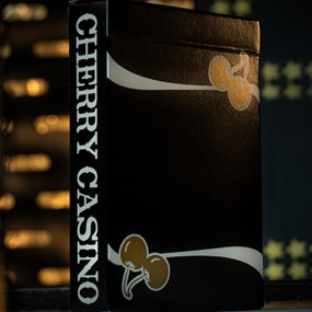 Cherry Casino Monte Carlo Black & Gold